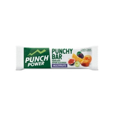PUNCHY BAR MULTIFRUITS PUNCH POWER