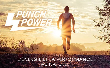 Produits Punch power HexabioSport
