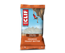 BAR CLIF PEANUT BUTTER