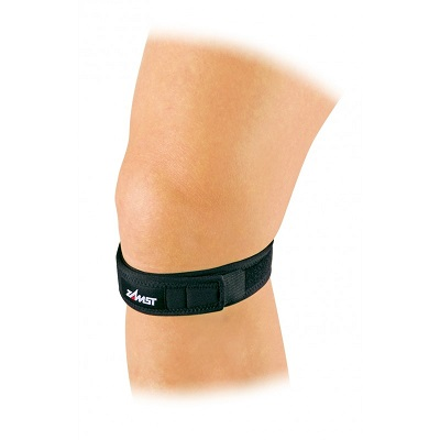 BANDAGE PATELLAIRE  JK BAND ZAMST