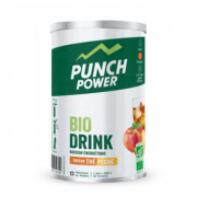 BIODRINK THÉ PÊCHE BIO POT 500 Gr PUNCH POWER