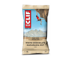 BAR CLIF CHOCOAT MACADAMIA NUT