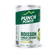 BIODRINK POMME KIWI LONGUE DISTANCE POT 500 Gr PUNCH POWER